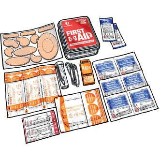 Adventure Medical First Aid Kit RED