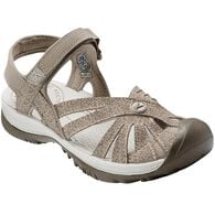 Women's KEEN Rose Sandals MUSHBRN 6.5 MED