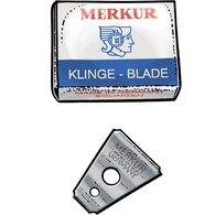 Beard and Mustache Razor Blades STNLSTL