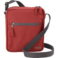 Women's Canvas Travel Zip Top Sling Bag GINSPIC