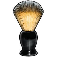 Synthetic Badger Shave Brush with Stand