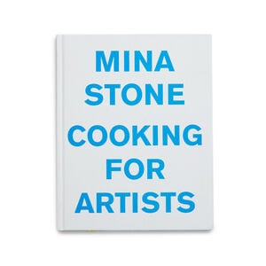 Best Made Cooking for Artists