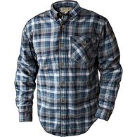 355043527bc4 Picture of Men s Iron Mountain Oxford Long Sleeve Pattern Shirt