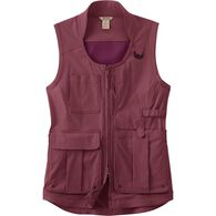 Women's Heirloom Gardening Vest MULBRRY MED