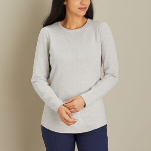 Women's Shiftless Crewneck Sweater
