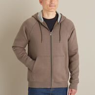 Men's Hanger Bender Full Zip Hoodie