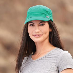 Women's Armachillo Cooling Military Hat