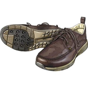 Men's Tower Hill Lace-up Shoes