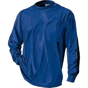 Men's Longtail T Relaxed Fit Long Sleeve T-Shirt