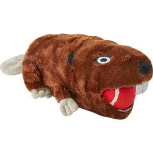 Plush Beaver Forest Friend