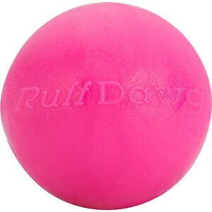 RuffDawg Indestructible Ball XL