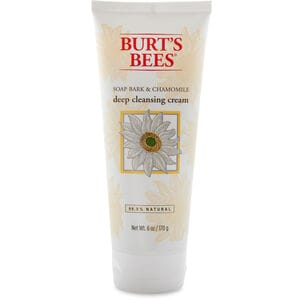 Burt's Bees Soap and Chamomile Facial Cleanser