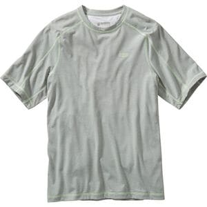 Men's AKHG Catch & Drirelease Short Sleeve Crew