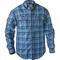 e6c819c0 Men's Breezeshooter Performance Plaid Shirt | Duluth Trading Company