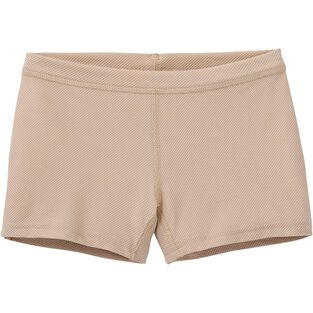 Women's Buck Naked Boy Short Underwear