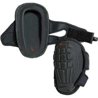Ultra Comfort Gel Knee Pads BLACK REG