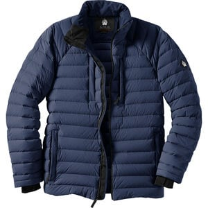 Men's AKHG Snowpack Stretch Down Jacket