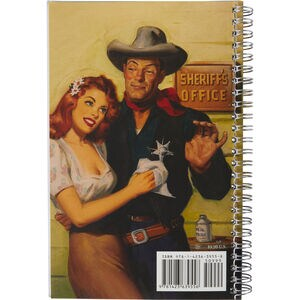 How to Win a Cowboy's Heart Cookbook