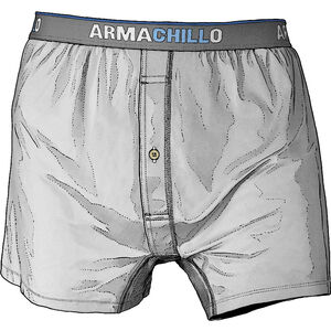 Men's Armachillo Cooling Boxers