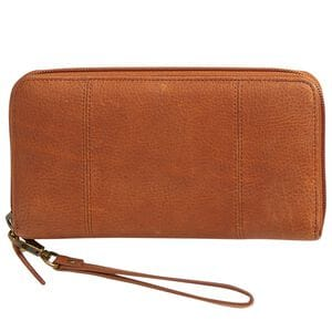 Women's Lifetime Leather Wallet