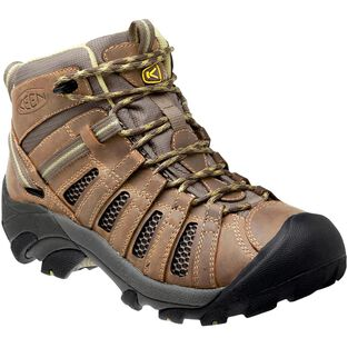 7658e381665 Women's KEEN Voyageur Hiking Boots