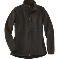Women's Park Point Jacket BLACK XSM