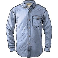 Men's Iron Mountain Oxford Trim Fit Shirt