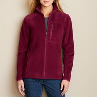 Women's Two Harbors Polartec Jacket BRTTEAL XSM
