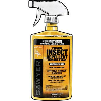24 Oz. Clothing Insect Repellent