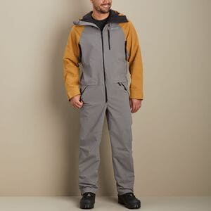 Men's AKHG Cofferdam Coveralls