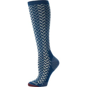 Women's Stay-Put Performance Compression Socks