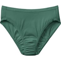 Women's Armachillo Cooling Hi-Cut Underwear PINEGR