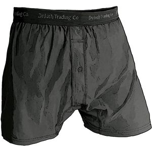 Men's Buck Naked Performance Boxers 1.0