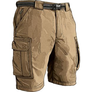 Men's Dry on the Fly 11'' Cargo Shorts