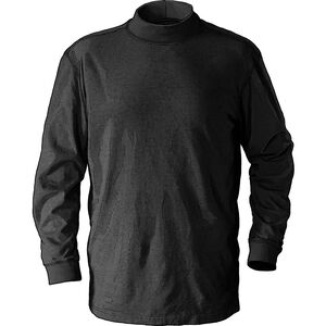 FINAL SALE-Men's Houston Longtail T Mock Turtleneck