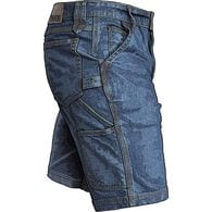 Men's DuluthFlex Denim 11'' Carpenter Shorts DENIM