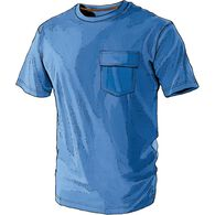 Men's Spillfighter Trim Fit T-Shirt with Pocket YS