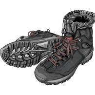 Men's Jackpine Insulated Hiker Boots BLACK 9  MED