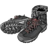 Men's Jackpine Insulated Hiker Boots BLACK 10 MED