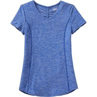 Women's Plus Armachillo Short Sleeve T-Shirt BLUMR