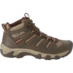 Men's KEEN Koven Mid Waterproof Boots