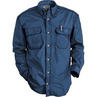 Men's DuluthFlex Fire Hose Long Sleeve FOM Shirt P