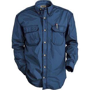 Men's DuluthFlex Fire Hose Long Sleeve Work Shirt