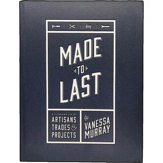 Made to Last