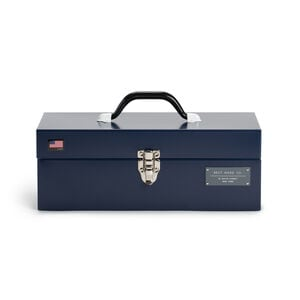 """Best Made 15"""" Toolbox"""