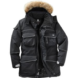 Men's AKHG Ice Fog Down Parka