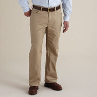 Men's DuluthFlex Fire Hose 5-Pocket Pants COFFEE 0
