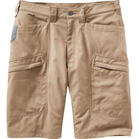 MN AHG Quickhatch Cargo 11 In Shorts HUSKYTN 032