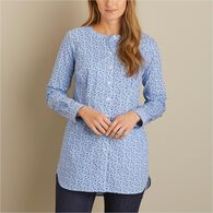 Women's Wrinklefigher Tunic WTRCLRF XSM