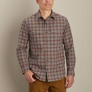Men's AKHG Sight Line Standard Fit Shirt